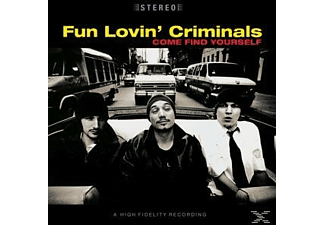 Fun Lovin' Criminals - Come Find Yourself - (Vinyl)