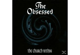 The Obsessed - Church Within - (Vinyl)