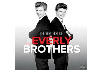 The Everly Brothers - Very Best Of - (Vinyl)