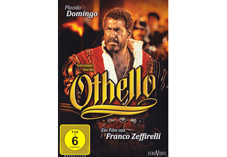 OTHELLO - (DVD)