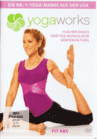 Yogaworks - Fit Abs (DVD) - broschei