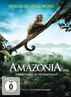 AMAZONIA - Abenteuer im Regenwald DVD jetztbilligerkaufen