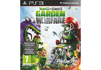 Plants Vs. Zombies: Garden Warfare | PlayStation 3