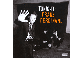 Franz Ferdinand - Tonight - Limited Deluxe Edition (CD)