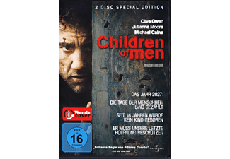 Children of Men - (DVD)