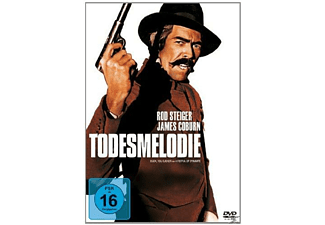 Todesmelodie - (DVD)
