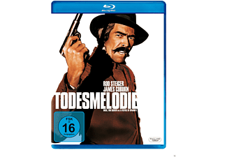 Todesmelodie - (Blu-ray)