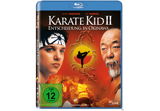 Karate Kid 2 - Entscheidung in Okinawa [Blu-ray]
