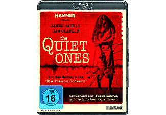 The Quiet Ones - Horrorfilme - [Blu-ray] - MediaMarkt