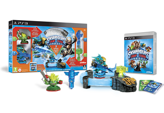 Skylanders Trap Team Starter Pack | PlayStation 3