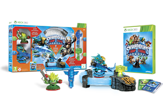 Skylanders Trap Team Starter Pack | Xbox 360