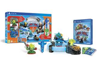 Skylanders Trap Team Starter Pack | PlayStation 4
