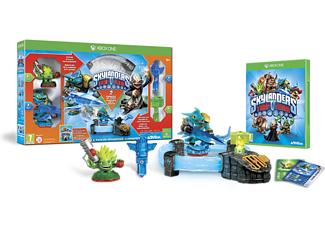 Skylanders Trap Team Starter Pack | Xbox One
