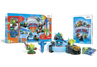 Skylanders Trap Team Starter Pack | Wii