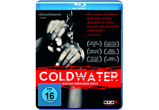 Coldwater - (Blu-ray)
