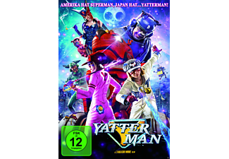 Yatterman [DVD]