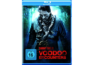 Voodoo Encounters - (Blu-ray)