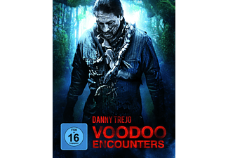 Voodoo Encounters - (DVD)