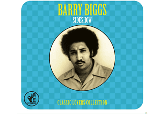 Barry Biggs - Side Show Classic Lovers - (CD)