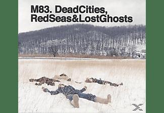 amp  Musik Musik Vinyl  amp  LP M83 - Dead Cities  Red Seas  amp  Lost GhostsM83 Dead Cities Red Seas And Lost Ghosts