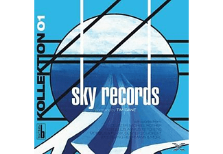 VARIOUS - Kollektion 01-Sky Records (01) - (Vinyl)