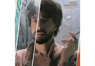 Mike Mainieri - Wanderlust - (CD)