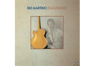 Pat Martino - Starbright [CD]