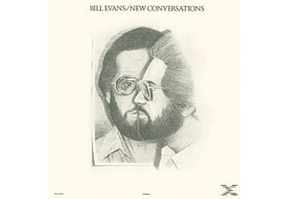 Bill Evans - New Conversations [CD]