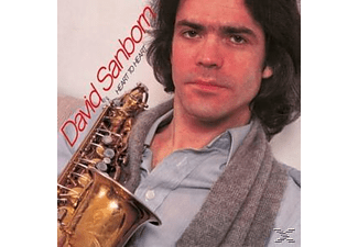 David Sanborn - Heart To Heart [CD]