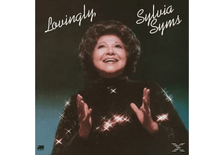 Sylvia Syms - Lovingly - (CD)