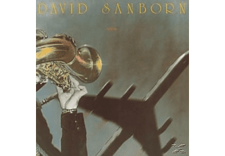 David Sanborn - Taking Off [CD]