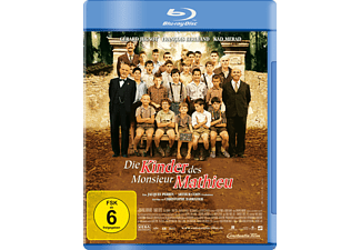 Die Kinder des Monsieur Mathieu - (Blu-ray)