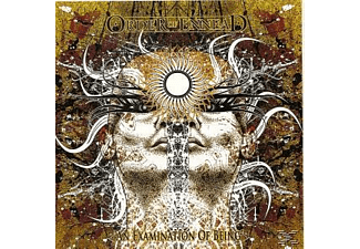 Order Of Ennead - An Examination Of Being ( Ltd. Edition Incl. Patch) - (CD)
