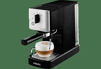 krups xp3440 calvi espressomaschine kaufen saturn. Black Bedroom Furniture Sets. Home Design Ideas