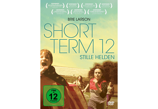 Short Term 12 - Stille Helden - (DVD)