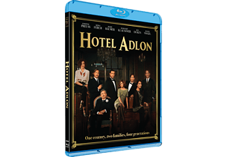 Hotel Adlon | Blu-ray