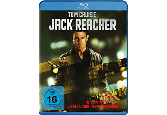 Jack Reacher - (Blu-ray)