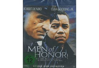 Men of Honor - (Blu-ray)