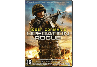 Roger Corman's Operation Rogue | DVD
