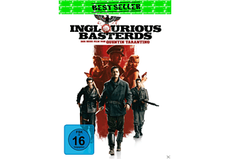 Inglourious Basterds - (DVD)
