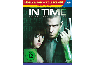 In Time [Blu-ray]