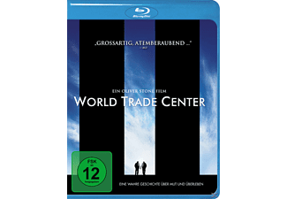 World Trade Center - (Blu-ray)