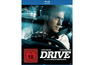 Drive Thriller Blu-ray