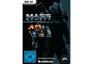 Mass Effect Trilogy (Software Pyramide) [PC]