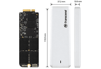 TRANSCEND JetDrive™ 720 960 GB