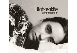Highasakite - Silent Treatment - (CD)