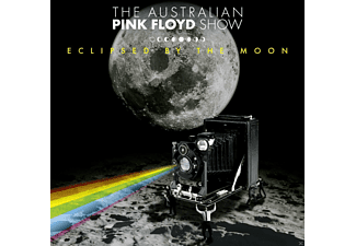 The Australian Pink Floyd Show - Eclipsed By The Moon - Live In Germany - (CD)