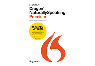 Dragon NaturallySpeaking 13 Premium (Upgrade)