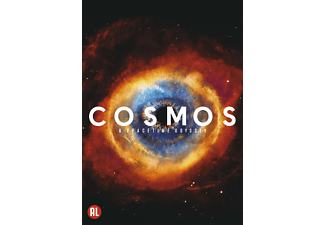 Cosmos: A Spacetime Odyssey | DVD