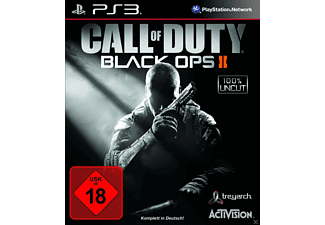 Call of Duty: Black Ops II (Software Pyramide) - PlayStation 3